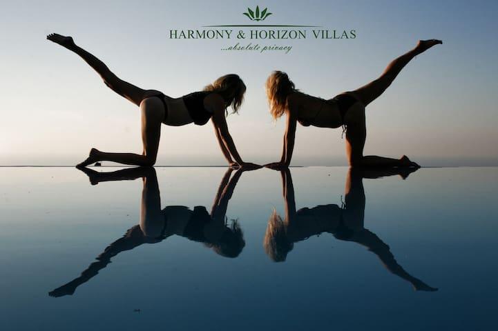 Villa Horizon ... absolute privacy! - Athani - Casa de camp
