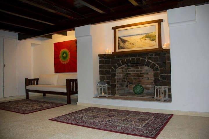 Casa Los Robles Suites - Béccar - Boetiekhotel