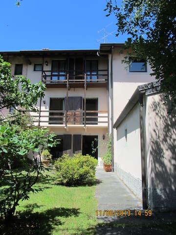 Casa La Gallinella - Agrate - Casa