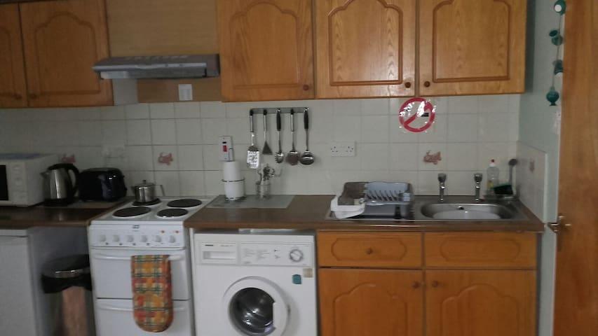Two bed apartment in Clogheen - Clogheen, Cahir - Wohnung
