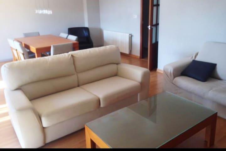 Apartamento El Llombo - Ontinyent - Appartement