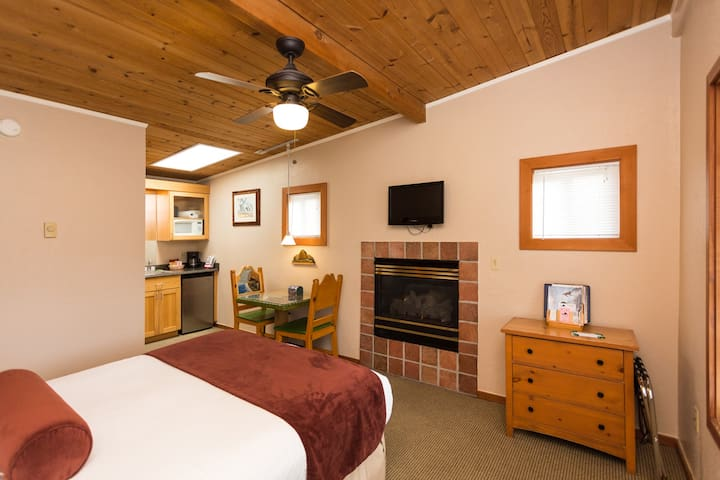 Comfy guest house in Cannon Beach - Cannon Beach - Boutique-hotel