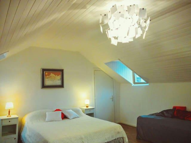 Ugo architect's lodge - Bolzano