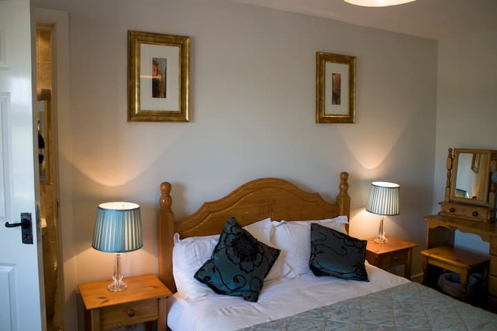 Double Bedroom B&B - Kildare - Apartament