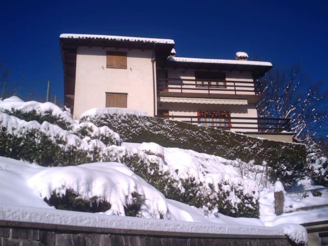 villetta indipendente - San Marcello Pistoiese - Apartamento