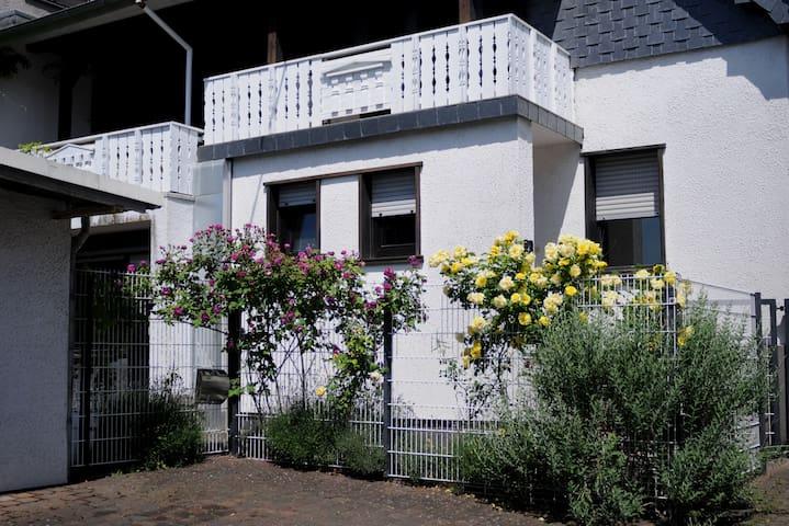 Haus für Wanderer/ Moselliebhaber  - Polch - Hus