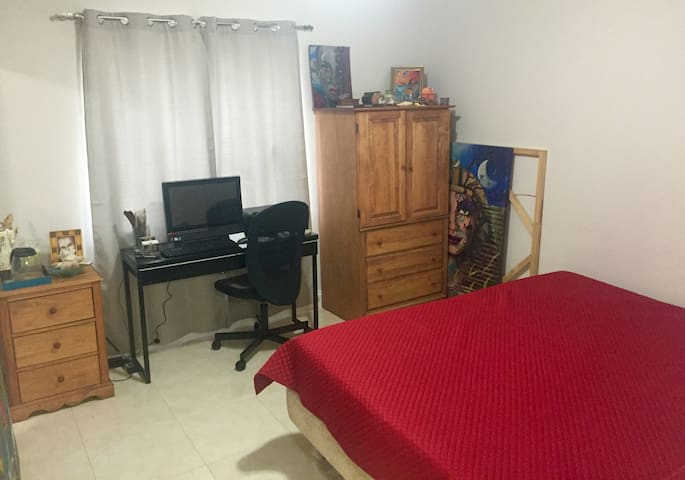 Sunny Isles beach cozy apartment - North Miami Beach - Condo