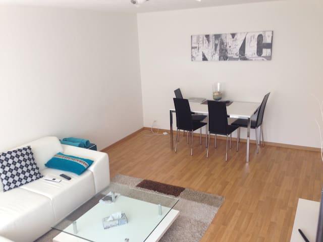 Nice 2 Bedroom Appartment - Dällikon - Departamento