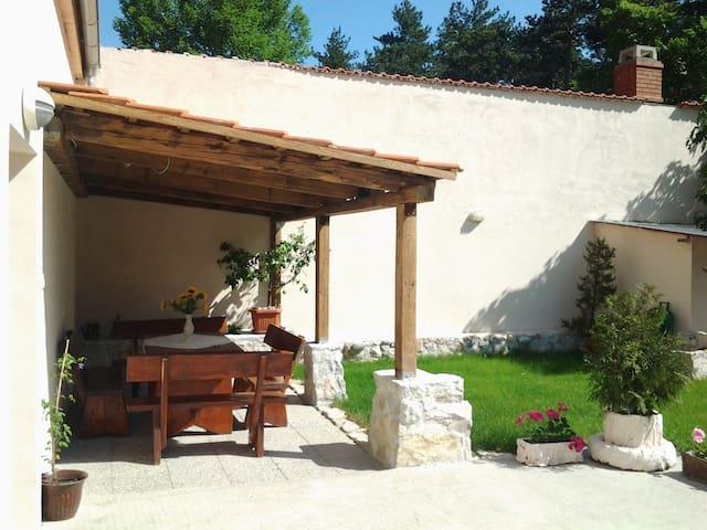 Holiday home Galić - Drivenik - Huis