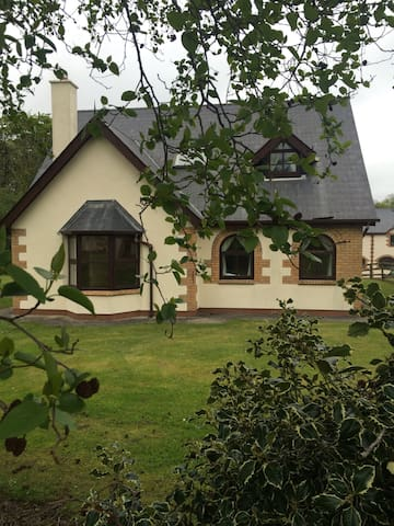Four Bedroom House In Courtown - Gorey - 獨棟