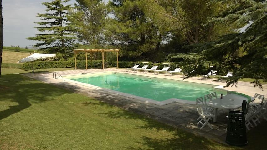 Villa degli Scoiattoli - Sant'Elpidio a mare - Villa