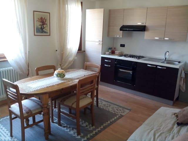 Casa Patty - Cividale del Friuli