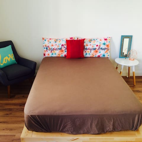 Convenient & beautiful one bedroom - Gordon - Apartemen