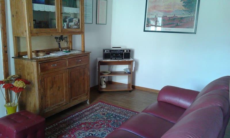 Appartamento  in Centro Storico - Pescia - Huoneisto