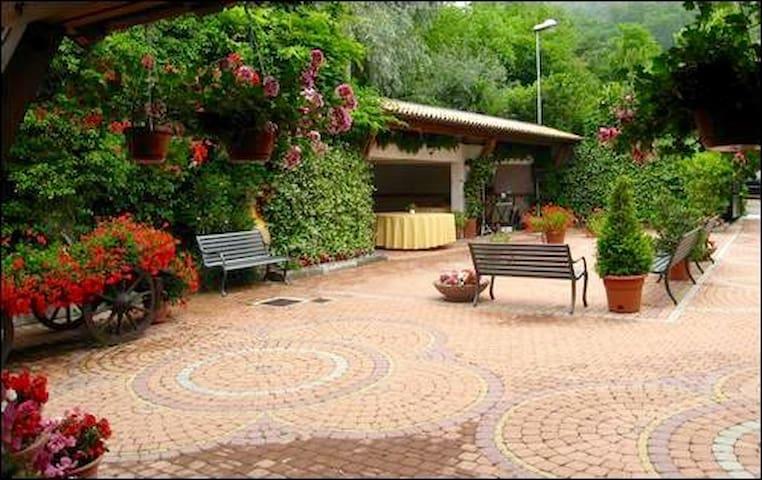 A casa di Lory - Moncalieri - Bed & Breakfast