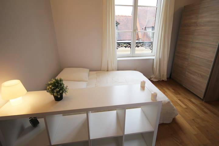 Lille Grand Place - Appartement pour 2 pers. - Lille - Apartment