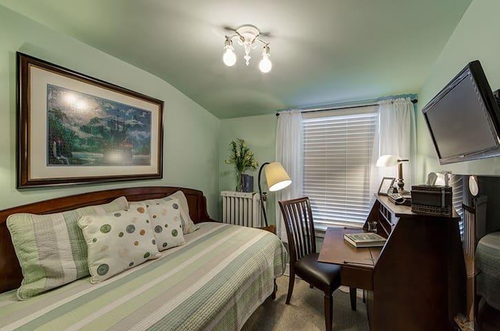 Peter Pan Room w/private bath - Flint - Bed & Breakfast