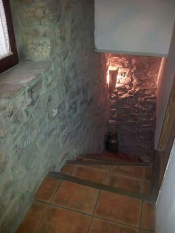 Casa rural pirineu - Suterranya - Σπίτι
