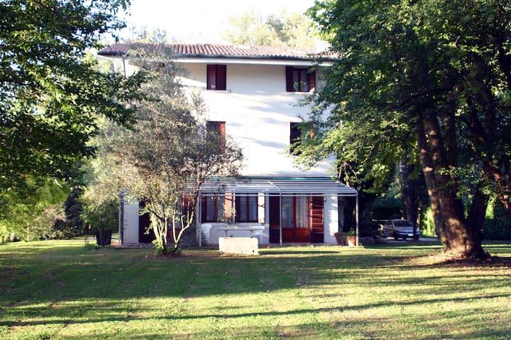 Ca' dei Grossi - Rent rooms - Dosson - Вилла