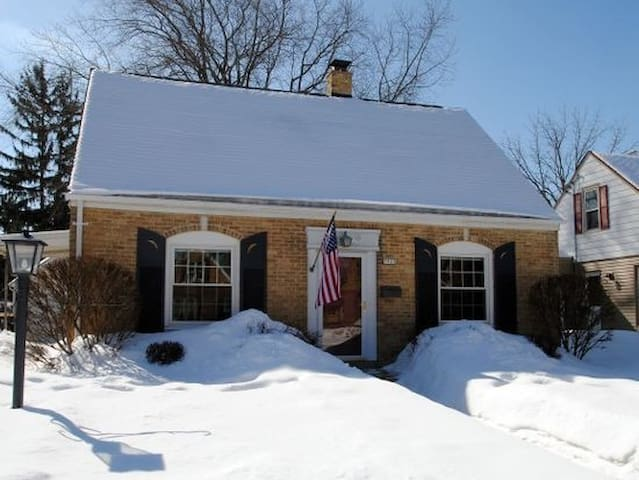 Bed to stay in Wauwatosa - Wauwatosa