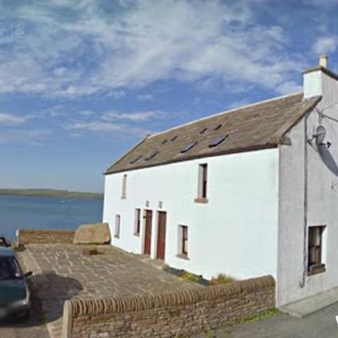 2 The Noust St Margarets Hope - ORKNEY - Huis