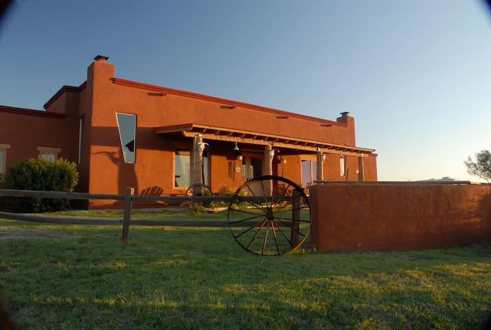 La Hacienda de Sonoita - Sonoita - Bed & Breakfast