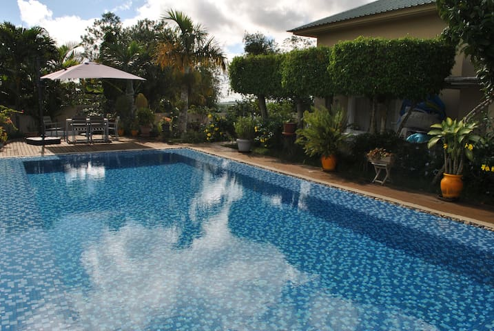 Beautiful House w/ Swimming Pool - Mapou - Vila