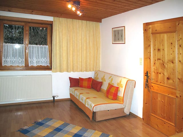 Apartment Haus Auer for 4 persons - Itter - Appartement