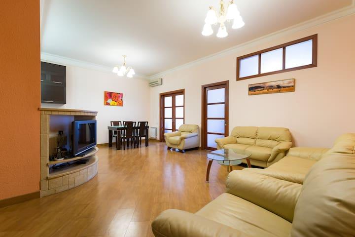 Nice apartment at Republic Square. - Ερεβάν - Διαμέρισμα