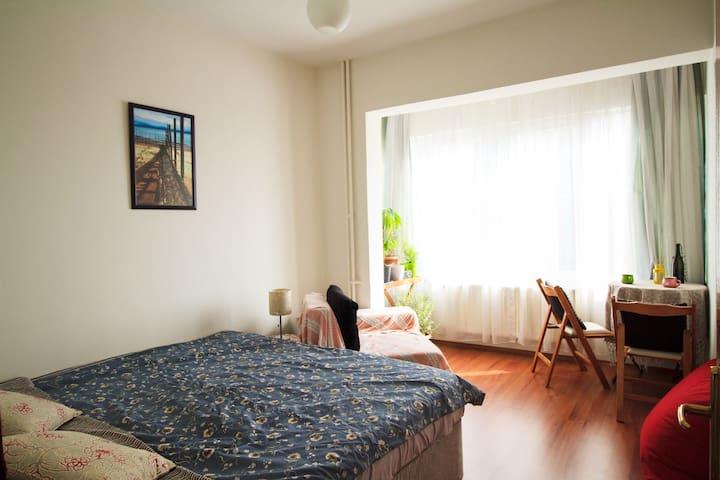 Unique, Peaceful, Foodies - Çanakkale Merkez - Appartement
