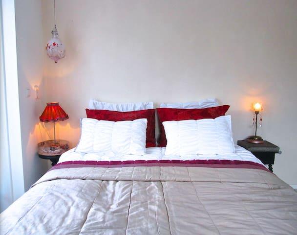 Private Waterside Studio Amersfoort incl Breakfast - Amersfoort - Bed & Breakfast