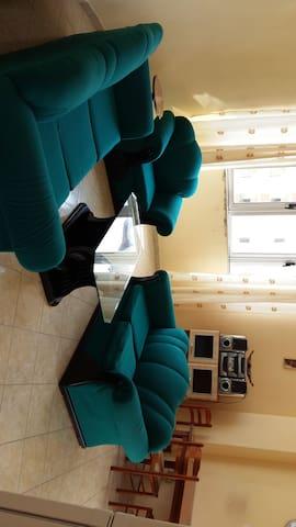 NikuJona - Vlorë - Appartement