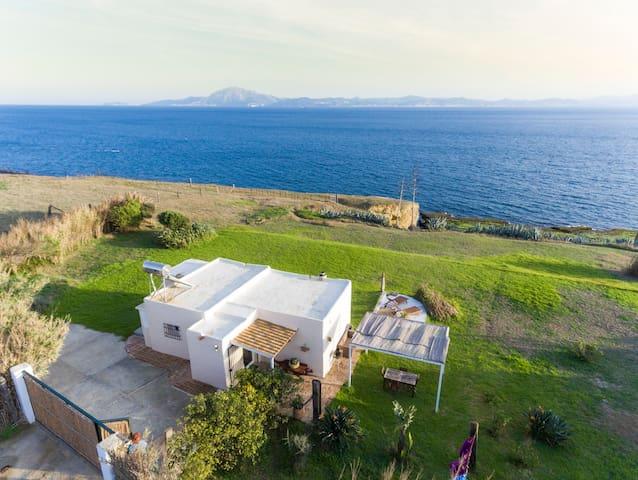 Sea Side Romantic Getaway  - Tarifa