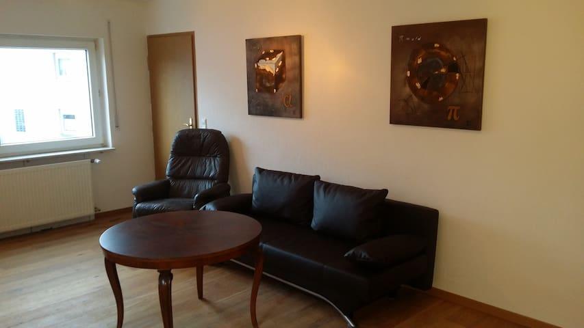 Appartement Brigg - Birkenau - Pension