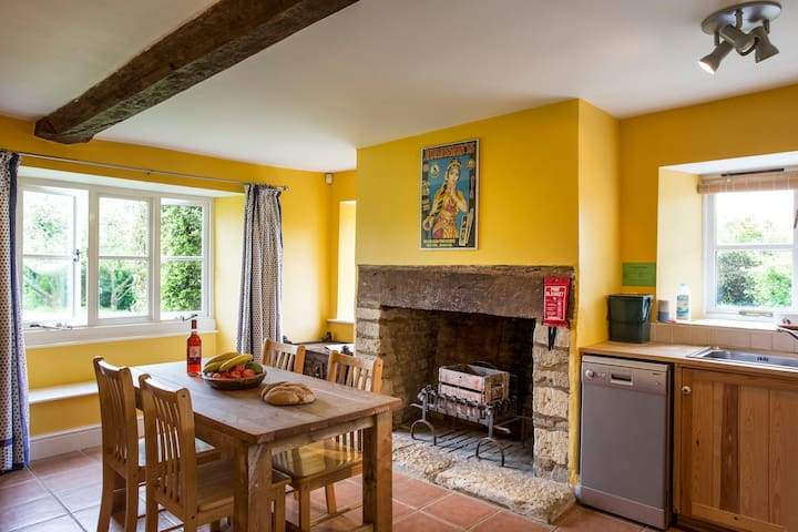 Lower Wiggold Cottage - Cirencester