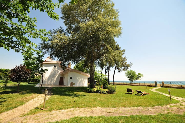 Villa Marina - Pieria - Villa