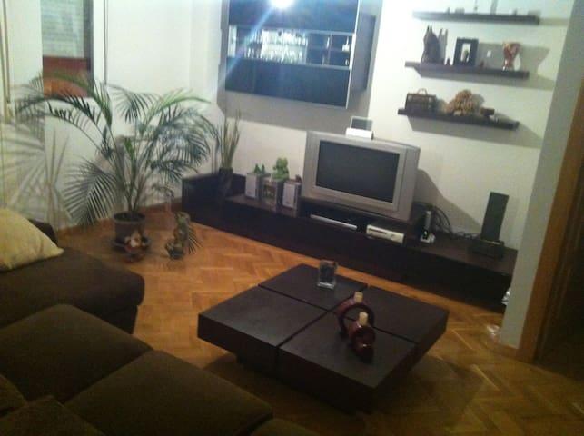 Habitación para 2 -Piso de lujo a 15mins de Madrid - Arganda del Rey