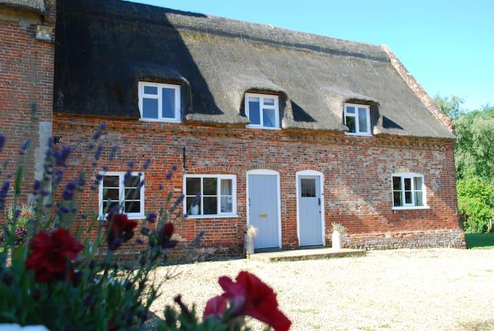 Coot Cottage - Norfolk Broads - Hoveton