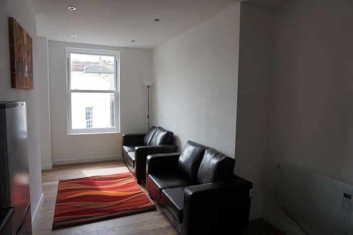 Dewsbury Town Centre Two Bed Apartments - Dewsbury - Appartamento