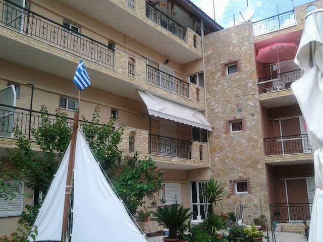 Granita hotel 4 persons apartment - Stavros - Apartmen