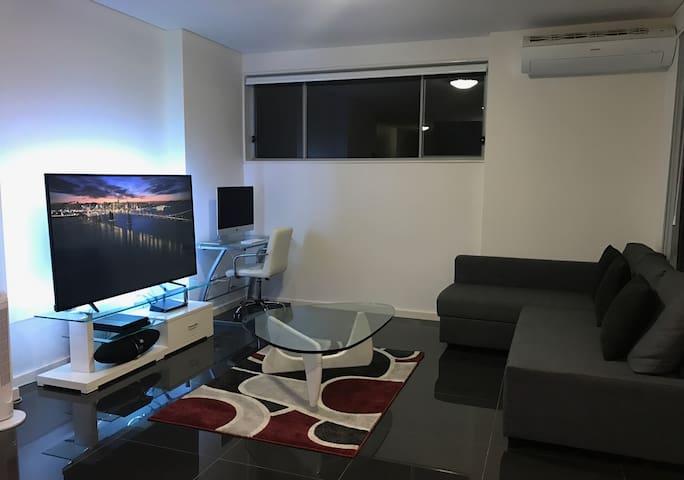 Modern Apartment in Carlingford - Carlingford