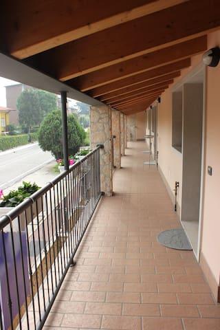 Residence Le Zagare - Appartamento Mimosa - Sant'Ambrogio di Valpolicella - Departamento