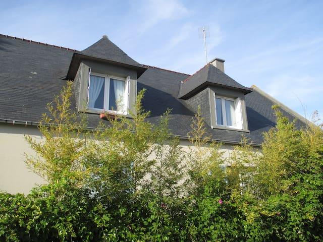 appartement indépendant  - Camaret-sur-Mer - Appartement