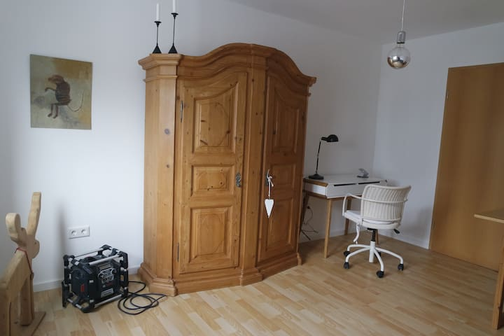 Feriendomizil Kirchheimerstrasse - Eppelheim - Квартира