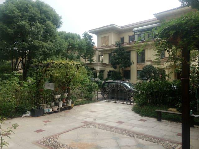 园林式别墅,成熟物业。 - ezhou - Vila