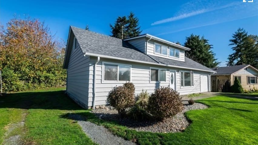 Walking Distance from Seatac Airport - SeaTac
