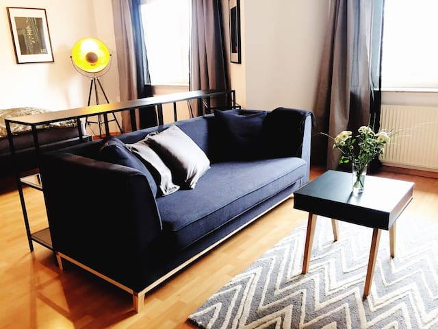 Business Apartment & Hanover Airport - Langenhagen - Appartement