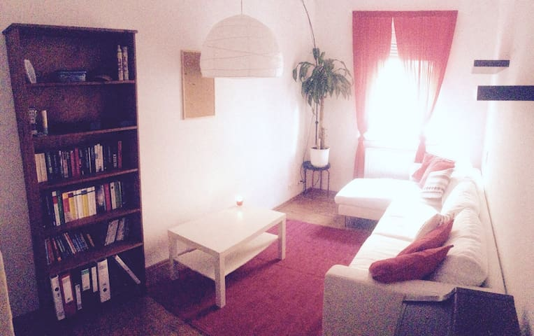 Central cosy clean room available - Aachen - Leilighet