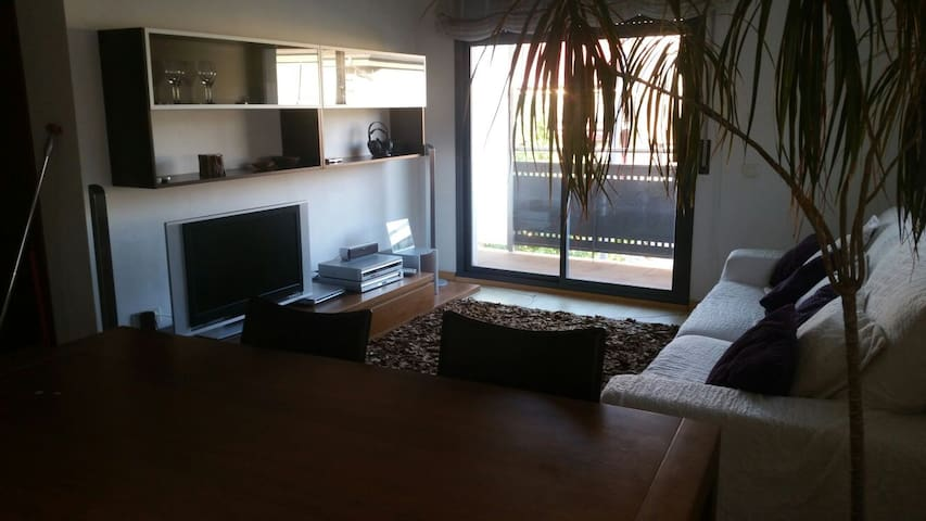 Piso dúplex para 7 personas - Corró d'Avall - Appartement