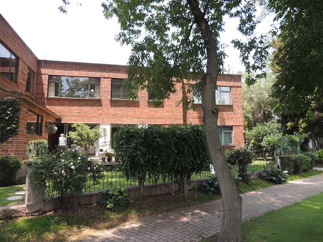 Selena's House - Ciudad López Mateos - Maison